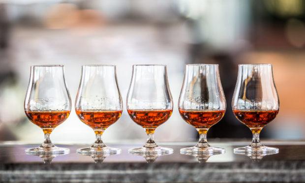 National Rum Day, Rum, Scotland, Scottish produce, Scottish rum, Spirit, Spirits
