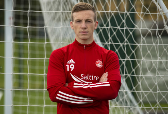 Lewis Ferguson.