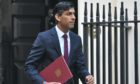 Rishi Sunak has outlined the UK Government's plan to save jobs