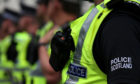 Police arrested 11 people for the same offence the weekend before
