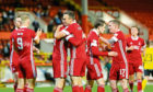 Aberdeen face Viking FK tomorrow night in the Europa League