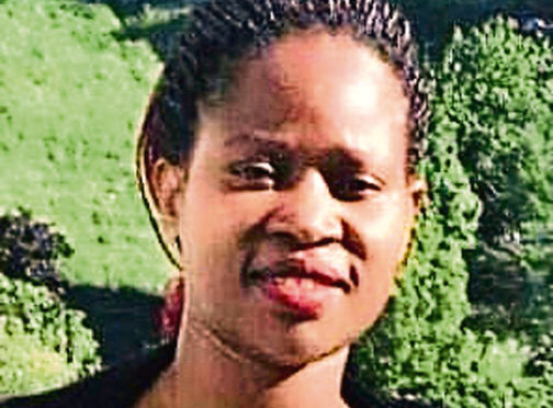 Mercy Baguma