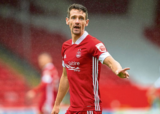 Craig Bryson's departure has been confirmed.