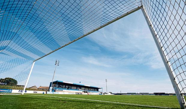 Peterhead are set to start their league season at Balmoor on October 17.