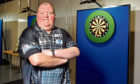 John Henderson will be in action at the PDC Super Series over the next four days