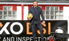 Derek McInnes hopes to see Scotland qualify for the Euros