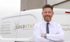 Scott Willox of Goldstar Cleaning Services