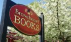 Braveheart Books in Stephentown, New York