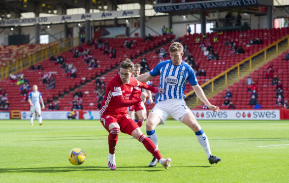 Aberdeen head to Norway to face Viking FK on Thursday
