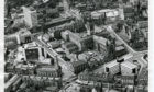 1980: Aberdeen views from the air