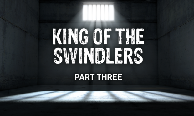 King of the Swindlers: We reveal a new twist in the Alistair Greig fraud story