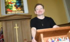 Rev Markus Auffermann is returning to Germany after 14 years.