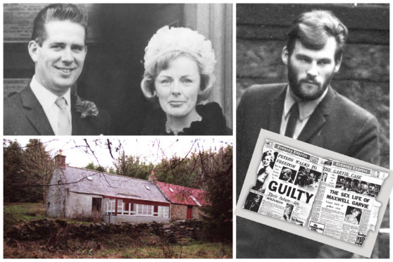 'Kinky Cottage' murder: Orgies and love triangle in tale of north-east millionaire's death
