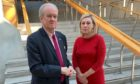 Stewart Stevenson and Gillian Martin have urged businesses to apply for the fund.