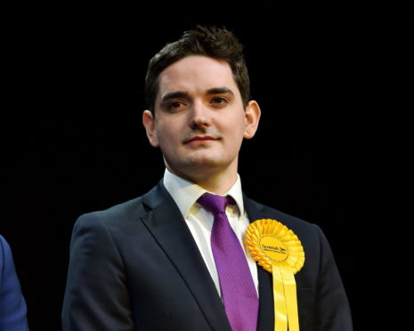 John Waddell will contest Aberdeenshire West for the Liberal Democrats
