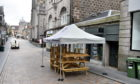 The owner of the Tippling House has hit out at Aberdeen City Council