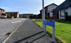 Sedge Place, Portlethen.