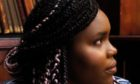 Faridah Abike-Iyimide