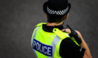 The operation was involving Police Scotland and resulted in 24 arrests