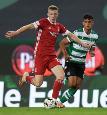 McInnes will likely freshen up his side after their efforts in Lisbon.