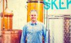 Esker Spirits' Steven Duthie