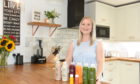 Vanessa Bremner, founder of The Juicing Company.