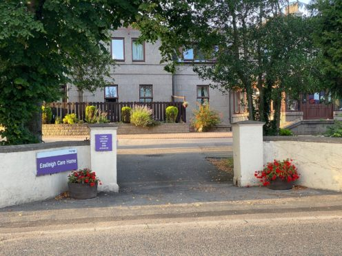 Aberdeen care home rated 'weak' after Covid-19 inspection