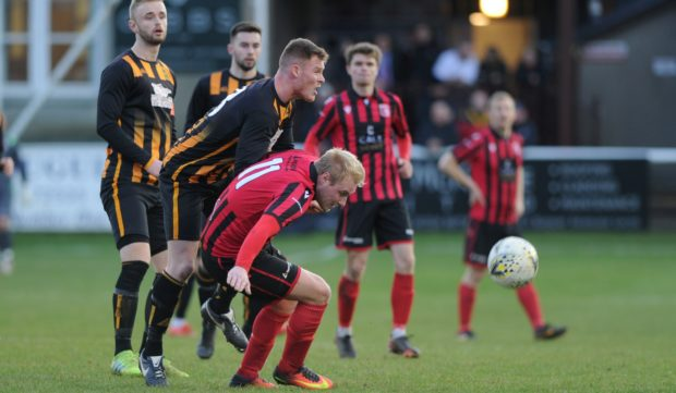 New Huntly boss Allan Hale knows a lot hinges on which teams travel to Christie Park this team.