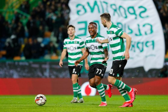 Sporting have been rocked by positive tests.