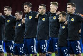 Willie Miller column: Andy Considine's maiden performance for Scotland has done his Euros chances no harm