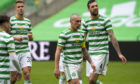 Celtic were beaten 2-0 by Rangers at Parkhead last weekend.