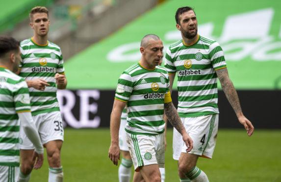 Celtic were beaten 2-0 by Rangers at Parkhead last weekend.