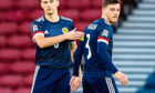 The system - and where Andy Robertson and Kieran Tierney play within it - remains to be seen.