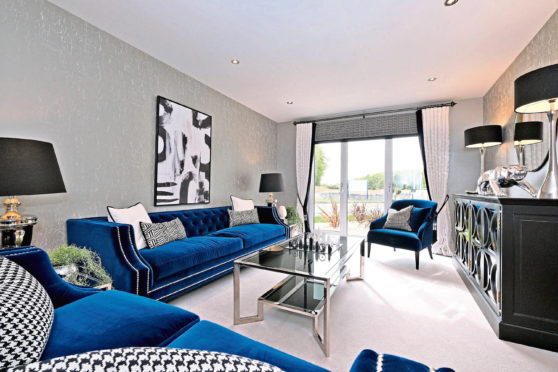 Your Home Bancon Homes - Aden Meadows, Mintlaw 06/10/2020
