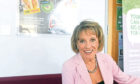 Dame Esther Rantzen, founder of Childline