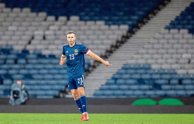 Sean Wallace column: It would have been a disgrace if Andy Considine had joined the likes of Hewitt, McMaster, Cooper and McDougall in never winning Scotland cap