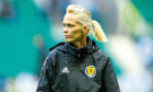 Scotland head coach Shelley Kerr.