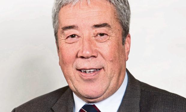 David Fleming.
