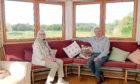 Ian & Delyth Parkinson