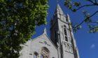 Carden Church, Aberdeen.