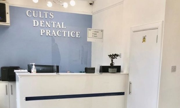 Cults Dental Practice will have its services expanded