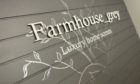 Farmhouse Grey, which started operating in June, offers candles, reed diffusers, car perfumes, wax melts and warmers.