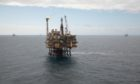 Oil transformed Aberdeen following its discovery in the North Sea.