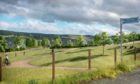 Plans for homes at Milltimber were refused by the planning committee