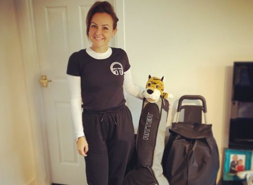 Leanne Watt is unhappy with the new Covid-19 limits on parent and baby classes