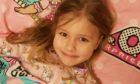 Oliwia Labuda-Zarach was diagnosed with acute lymphoblastic leukaemia in November last year