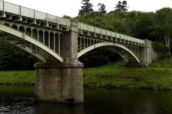 Councillors will again discuss the future of Park Bridge