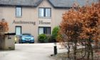 Auchtercrag Care Home in Ellon has been told to improve.