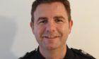 Sergeant Wayne Bedford, Peterhead Community Policing Team