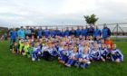 Cove Youth Football Club